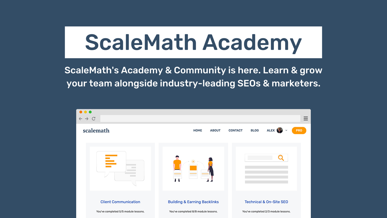 scalemath-academy